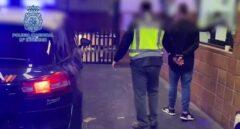 Detenido un falso técnico del gas por el brutal asalto a un anciano en Málaga