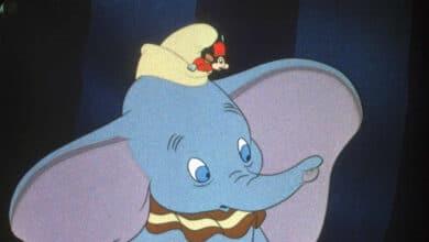 Disney+ censura a los menores de 7 años 'Dumbo', 'Peter Pan' y 'Los Aristogatos' por racistas