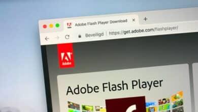 """Adiós para siempre a Flash Player, el """"milagro"""" de Internet al que hundieron los celos de Steve Jobs"""