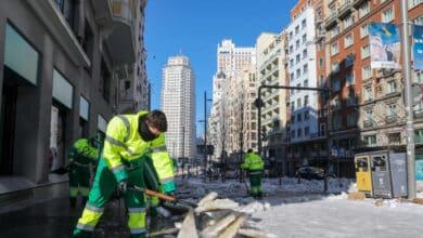 El deshielo que viene: qué pasa ahora con el exceso acumulado en las calles