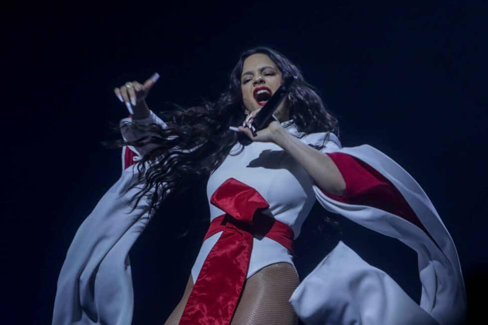 El esperado videoclip de Billie Eilish y Rosalía 'Lo vas a olvidar'