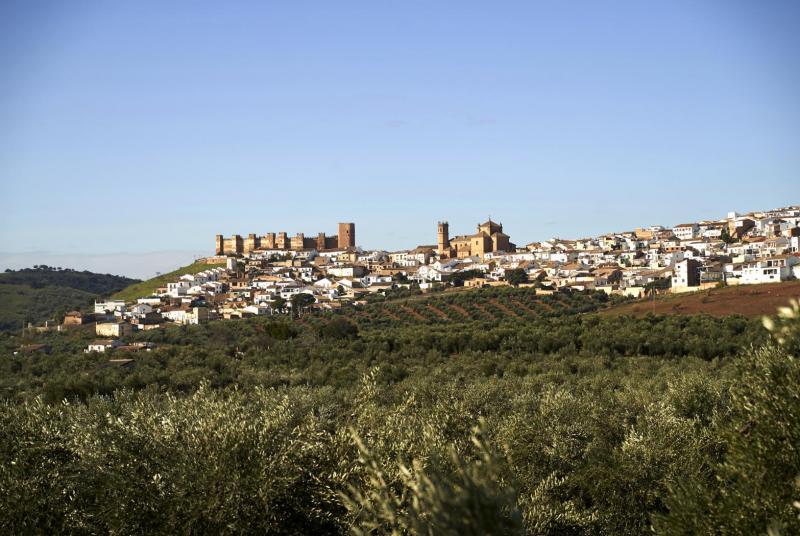 Estos son los 11 pueblos más bonitos de España andalucia baños de encima jaen