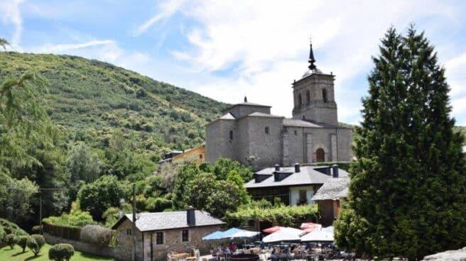 Molinaseca León, Castilla y León