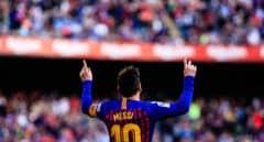 Messi emprende acciones legales contra 'El Mundo' y el Barça se desentiende de la polémica