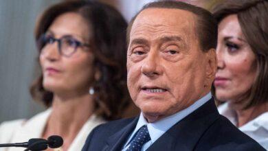 Silvio Berlusconi, ingresado de urgencia en Mónaco por problemas cardíacos