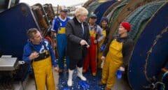 Brexit: error histórico que pasará factura a la pesca