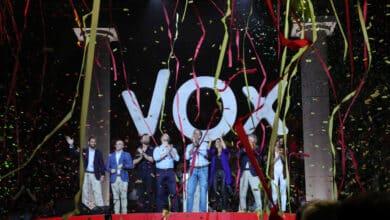 La estrategia de Vox para liderar la oposición en Cataluña tras el 14-F