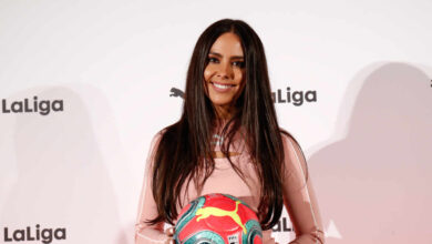 De Rosalía a Cristina Pedroche: los famosos españoles que 'se mojan' en política