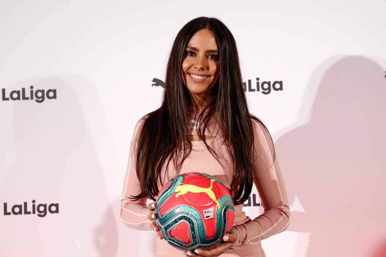 Cristina Pedroche, en una imagen de archivo.