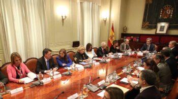 El CGPJ considera por mayoría que la ley de Memoria de Calvo vulnera la libertad ideológica