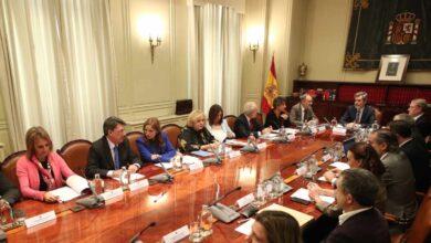 Una reunión al más alto nivel entre el Gobierno y el PP cerrará el lunes el acuerdo para renovar el CGPJ