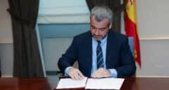 """El PP pide la dimisión """"inmediata"""" del presidente de Aena por hacer campaña con el PSC"""