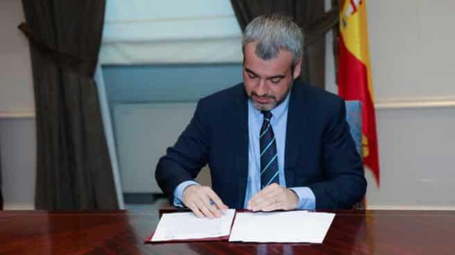 El presidente y consejero delegado de Aena, Maurici Lucena
