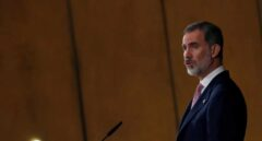 El Rey Felipe VI cumple 53 años