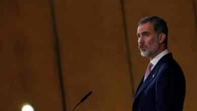 """El Rey afirma que """"sin libertad de expresión e información no hay democracia"""""""