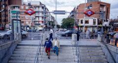 Madrid amplía las restricciones de movilidad a 19 zonas básicas más