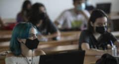 Los jóvenes, los más pesimistas  de la pandemia