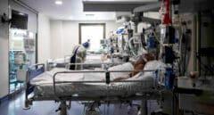 Madrid suma 2.697 contagios en 24 horas y acumula ya 504.000 casos durante toda pandemia