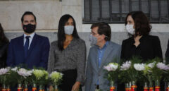 """El PP cifra en """"una veintena"""" los cargos de Cs que """"han llamado"""" a su puerta en Madrid"""