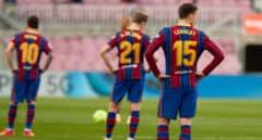 La auditora del Barça avisa de que los pagos a corto plazo ponen en riesgo de quiebra al club