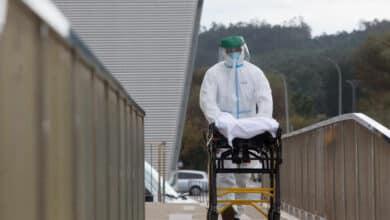 Investigan un brote en una residencia de mayores de Asturias con todos los internos vacunados
