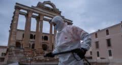 Extremadura cierra hostelería, comercio y ocio en municipios con incidencia superior a los 500 casos