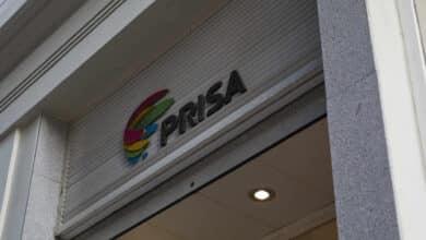HSBC pone en venta la mitad de su participación en Prisa