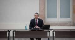 El TSJC condena al conseller de Exteriores por desobediencia grave el 1-O cuando era alcalde