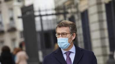 La justicia gallega avala la prohibición de reuniones entre la 1 y las 6 de la madrugada