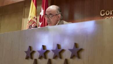 """Madrid espera un repunte de casos en las próximas semanas: """"Nos queda una época dura"""""""