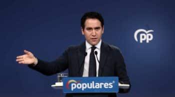 """El PP exige la comparecencia de Sánchez ante el récord de contagios: """"¿Qué hace el general escondido en el búnker?"""""""