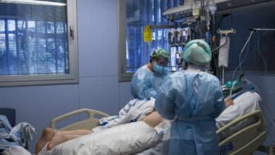 Sanidad registra 25.456 contagios más y la incidencia alcanza ya los 350 casos