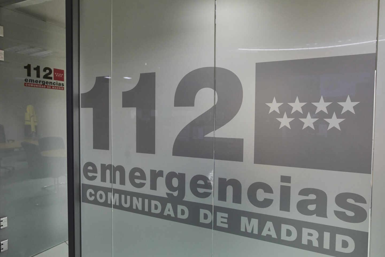Agencia de Seguridad y Emergencias de Madrid 112