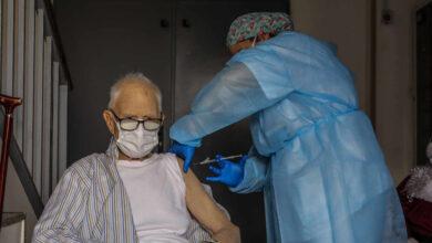 Coronavirus Comunidad Valenciana: estos son los grupos de edad que se vacunarán esta semana