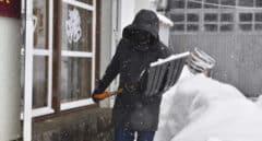 Avalancha de reclamaciones por Filomena: 60.000 partes solo de daños en casa