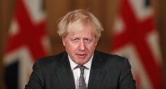 Inglaterra vuelve a un confinamiento total como el de marzo ante el alarmante repunte de casos
