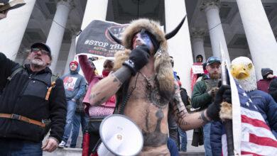 La toma del Capitolio: ¿gamberrada o golpe de Estado?