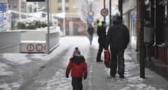 Aragón suspende las clases no universitarias durante el lunes y el martes