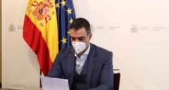 """Pedro Sánchez pide unas nuevas elecciones en Venezuela porque las últimas no fueron """"justas ni libres"""""""