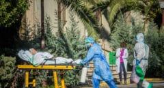 Detectan en Vigo el primer caso confirmado en España de la cepa sudafricana de coronavirus