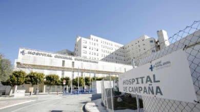Los casos, muertos e ingresados en la Comunidad Valenciana superan ya a los de la primera ola