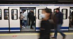 Detenido el presunto agresor de un sanitario en el Metro de Madrid