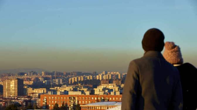 El Ayuntamiento de Madrid levanta el protocolo de contaminación al reducirse los niveles de NO2