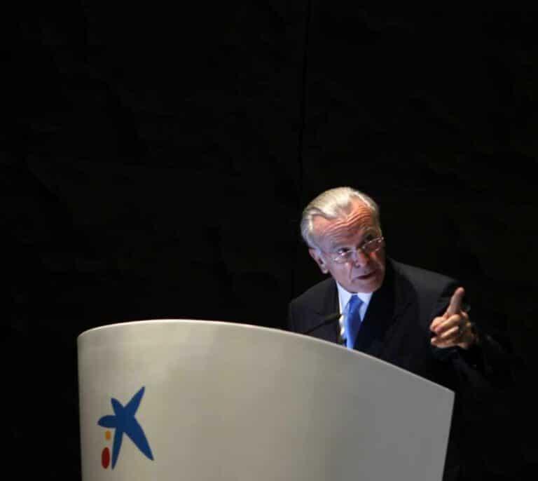 La oportunidad perdida de Isidro Fainé para crear un gigante de las telecomunicaciones