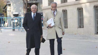 Una acusación pide al juez que exija una fianza de dos millones a FG y al BBVA