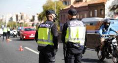 Heridas dos jóvenes después de que el novio de una de ellas les arrojara ácido Málaga