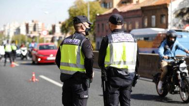 Heridas dos jóvenes en Málaga después de que el novio de una de ellas les arrojara ácido