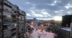 España sufre su noche más gélida en 20 años con -25º en Molina de Aragón