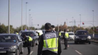 Interceptan en Córdoba un camión con 66 kilogramos de marihuana destino Holanda