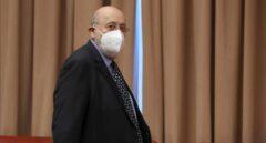 El 'mago' Tezanos recurre a la inteligencia artificial en un estudio sobre la pandemia